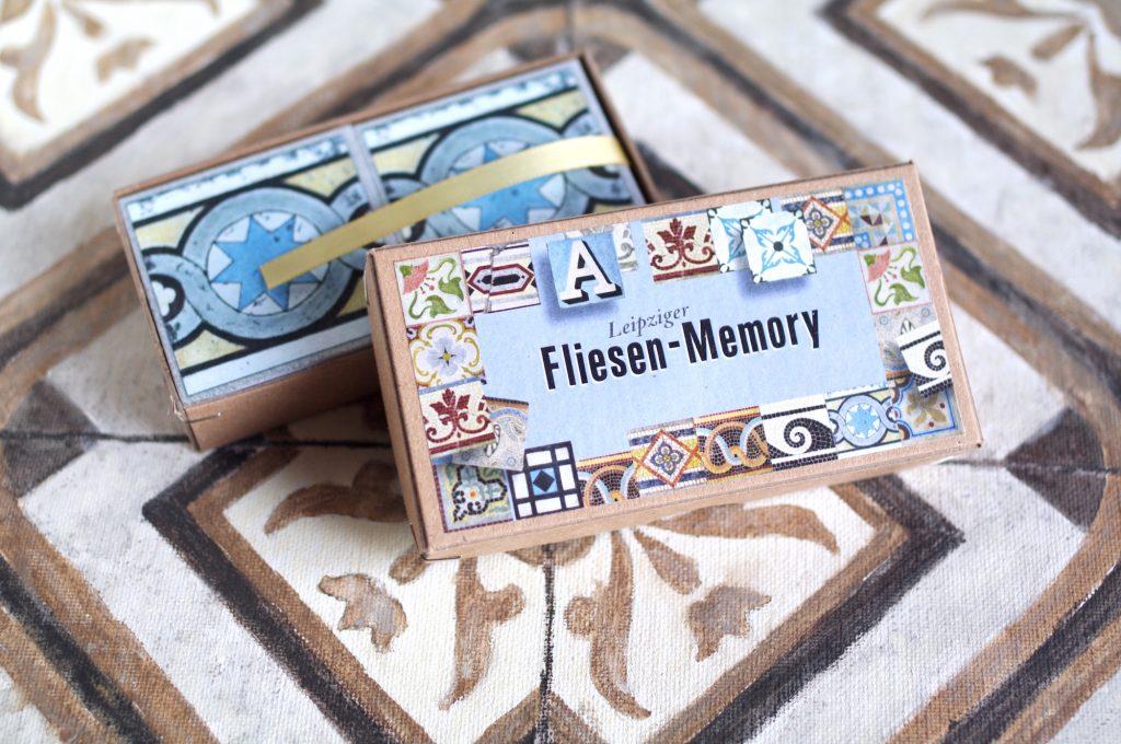 Leipziger Fliesen-Memory