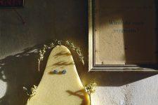 """Poster """"goldene Hochzeit"""""""
