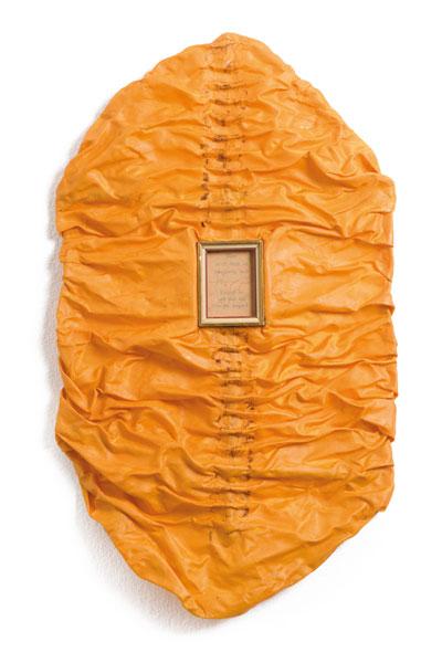 Inka Perl: 20 (orange)